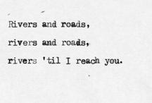 Words / by Jennifer Smith
