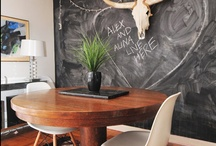 Lovely Interiors / Inspiring interiors with an eclectic, rustic, modern feel.