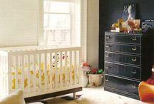 Nursery Love / by Kimberly Senn