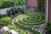 My Garden / by Chelsea Rivas
