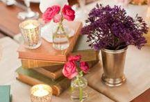 Wedding | Table Decor