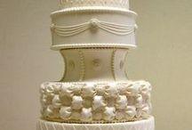 inspiration for cakes / inspiration for cake ideas / by Linda Mashni
