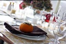 Thanksgiving / by Kimberly Senn