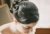 Wedding | Hair
