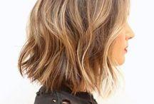 Fancy Head-a-Hair / by Kimberly Elaine