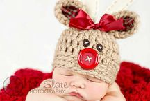 Baby Hats  / by Diane Peterson