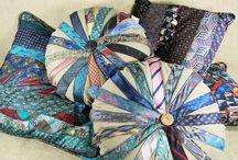 Men's Ties -creations / by Diane Peterson