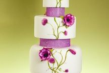 interesting cake shapes / by Linda Mashni