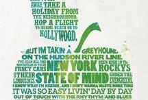 I <3 NY / by Kimberly Elaine