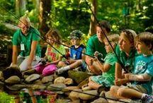 Charlotte Nature Museum / Walk among free-flying butterflies, observe live animals and cultivate a love for nature. / by discoveryplace