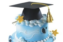 Moving on and music / Graduation, music and sweet 16 / by Linda Mashni