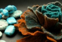 Felted FUN / by Diane Peterson