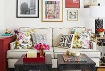 Apartment Living / by Kimberly Elaine