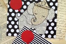 Cards I want to make! / by Diane Peterson