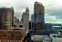 Charlotte, N.C. and our Region / Our favorite places and spaces around North Carolina and the region / by discoveryplace
