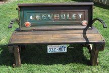 Outdoor Furniture Homespun