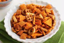 Recipe Snacks