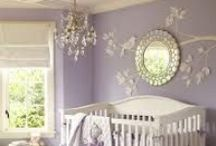 Baby rooms / by Jess