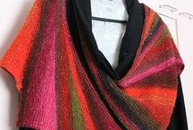 Sweater  Re- Creations / What to do with an old Sweater- These ideas are AWESOME! / by Diane Peterson