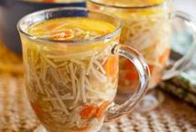 Soup Supper