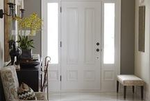 ♡ Entry Or Hallway ♡