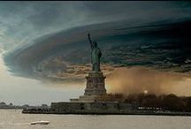 Wacky Weather / The wild, crazy and wacky ways that weather impacts us