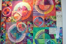 Quilt Patterns I Love / by Eclectic Oddities