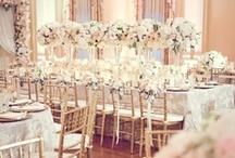 All In White / White Wedding Inspo
