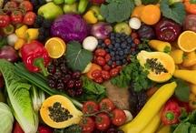Healthy me / by Stony Hill Farm Greenhouses, LLC