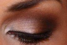 Cute Make-up / by Melissa Walker