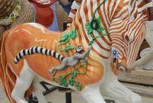 Carousel -Horsey / by Stony Hill Farm Greenhouses, LLC