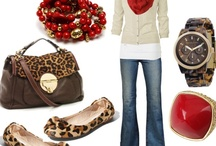 Cute Clothes / by Melissa Walker