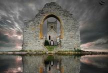Castles, Chateau 2 / by Stony Hill Farm Greenhouses, LLC
