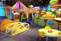 Discovery Place KIDS-Rockingham / A place for young children to explore their world http://rockingham.discoveryplacekids.org/