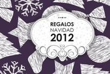 Regalos / Catálogo de regalos exclusivos