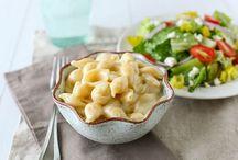 Dinner / Dinner ideas