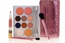 """My Mally Beauty Makeup Bag Makeover / Promoting Mally Beauty contest!  """"My Mally Beauty Makeup Bag Makeover"""" http://www.mallybeauty.com/pinterest-contest-rules   / by Lina Ballard"""