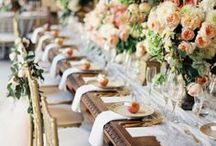 Simply Southern / Southern Weddings