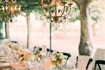The Reception / Wedding Reception Decor