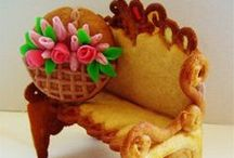 Cake & Cookie Art 2 / by Stony Hill Farm Greenhouses, LLC