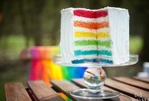 {Wedding cakes}