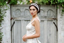 {Wedding dresses}