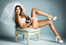 {Wedding underwear}