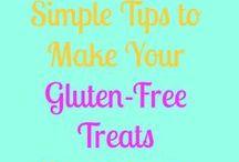 Recipes:Gluten free / Recipes..gluten free  / by Michelle Strawser