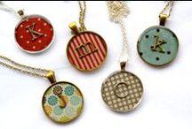 Wearable art/jewelry