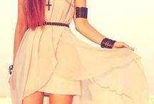 ♡ S p r i n g & S u m m e r ♡ / ~* Spring and Summer Fashion *~