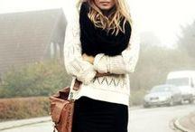 ♡ F a l l  & W i n t e r ♡ / ~* Fall and Winter Fashion *~