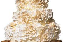 Petal cakes / by Linda Mashni