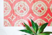 Tile patterns / Tiles have the best patterns.