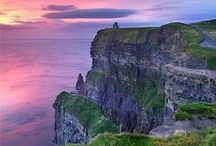 Popular Ireland & Scotland Pins / What to see and do in Scotland and Ireland. Visited in May 2015.